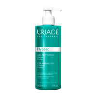 Uriage Hyseac Gel Limpeza 500ml