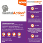 MentalAction Adulto 30 Comprimidos + 30 Cápsulas