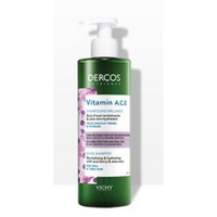 Dercos Nutrients Champô Vitamin ACE 250ml