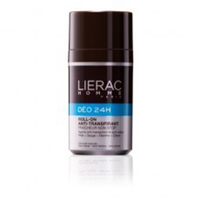Lierac Homme Deo 24 h Roll-On 50 ml