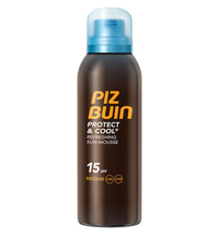 Piz Buin Protect & Cool Spray SPF15 150ml