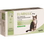 Eliminal Gatos 0,5ml x 3