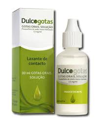 Dulcogotas 7,5 mg/ml 30 ml